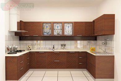 Modular Kitchen. View Details