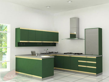 Common Kitchen Remodel Cost In One Number