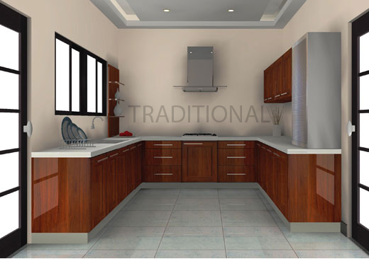 Best U Shape Modular Kitchen Modular Kitchen Interiors In Chennai